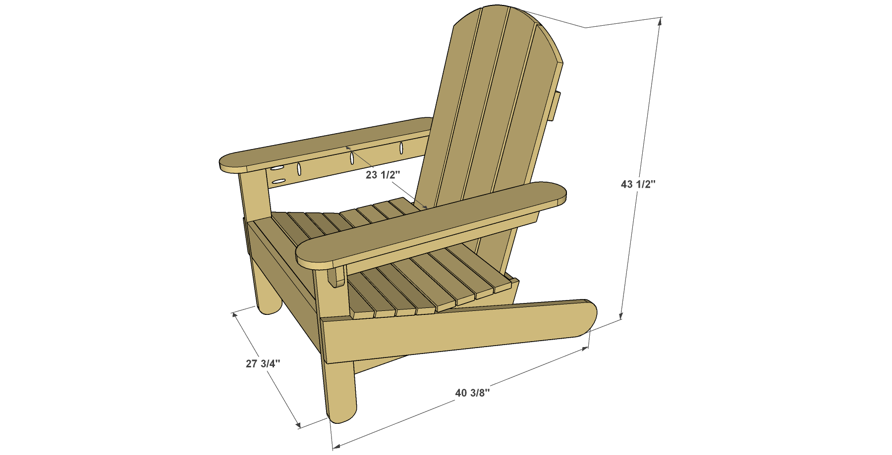 adirondack-chair-overall-with-dimensions