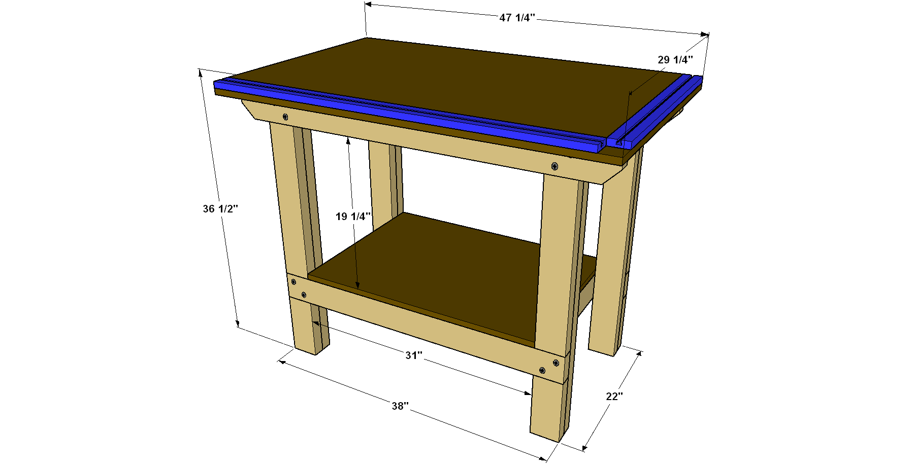 diy-workbench-overall-with-dimensions