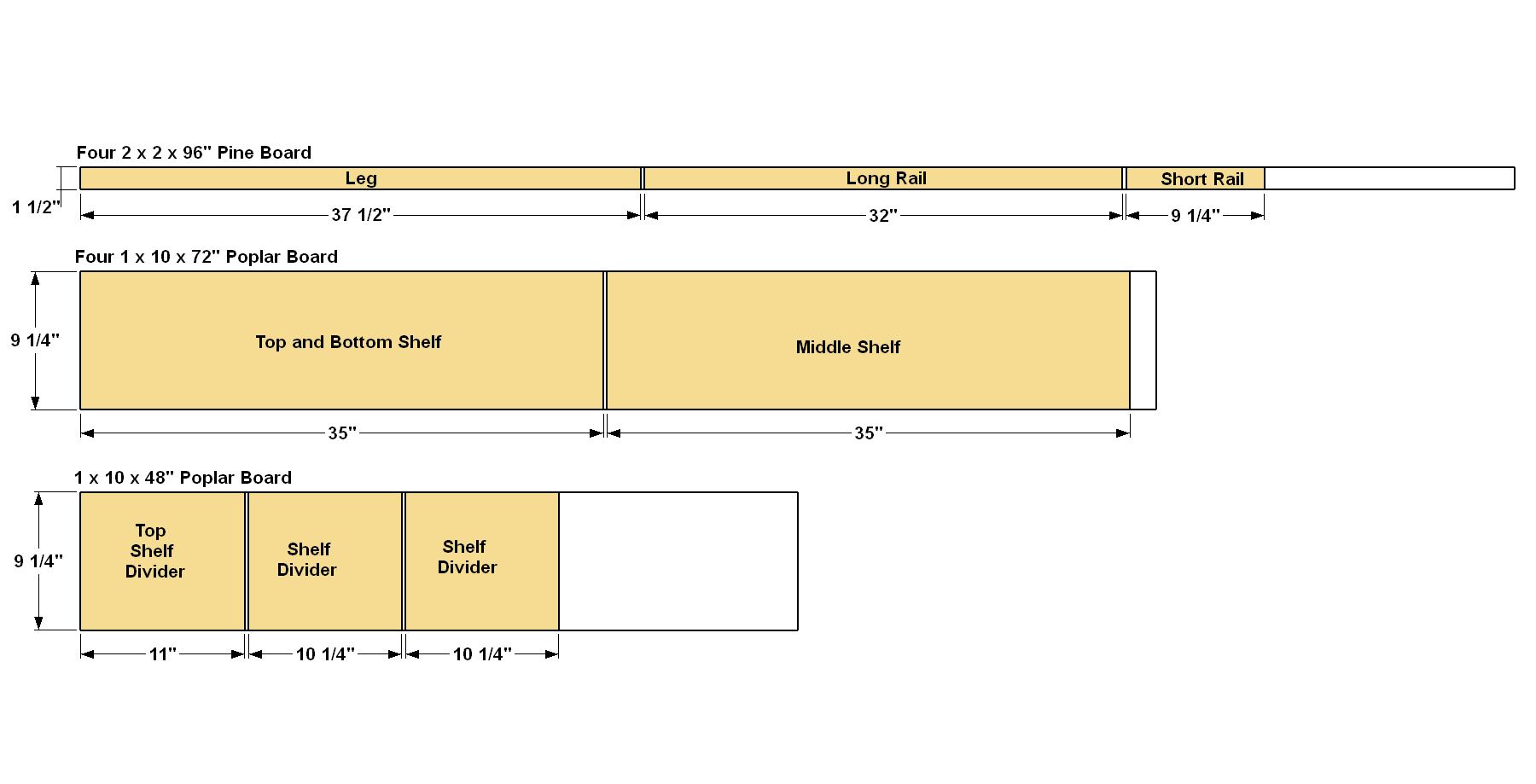 easy-to-build-bookcase-cut-diagram