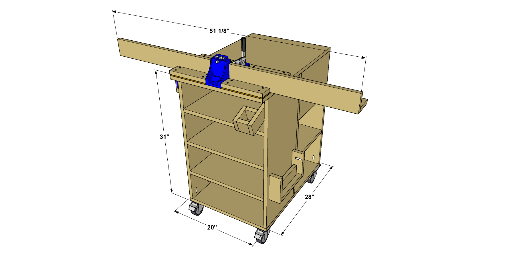 kreg-jig-work-center-overall-with-dimensions