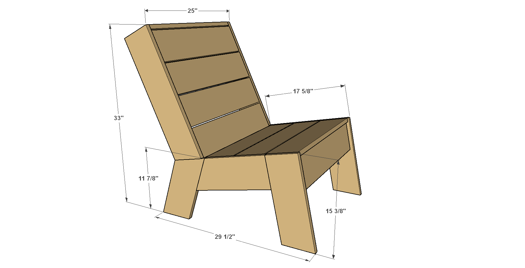 outdoor-lounge-chair-overall-with-dimensions