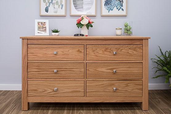 Demystifying drawer sizing