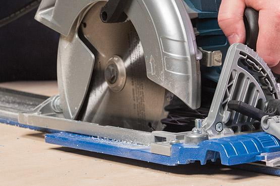 How to choose the best saw blade for cutting plywood