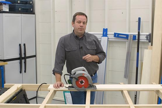 How to get great results with a circular saw
