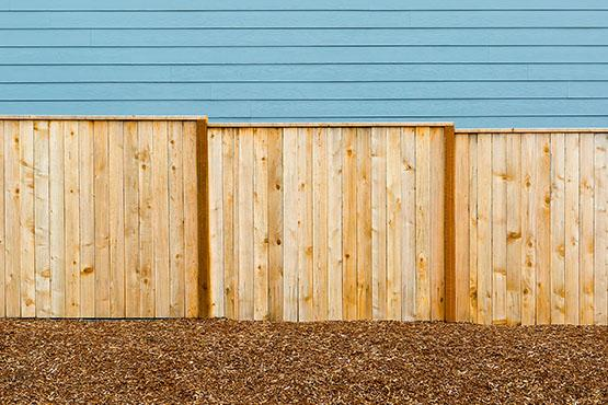 What is pressure-treated wood, and why should I use it?
