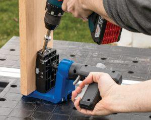 Pocket-Hole Jig 520PRO