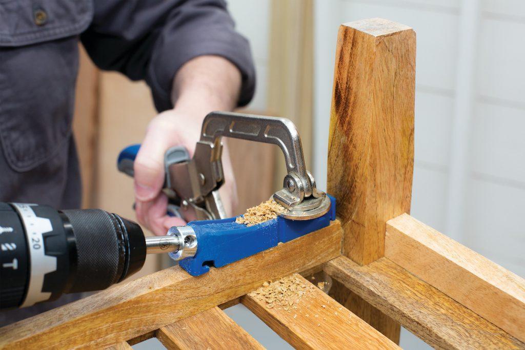 Pocket-Hole Jig 310