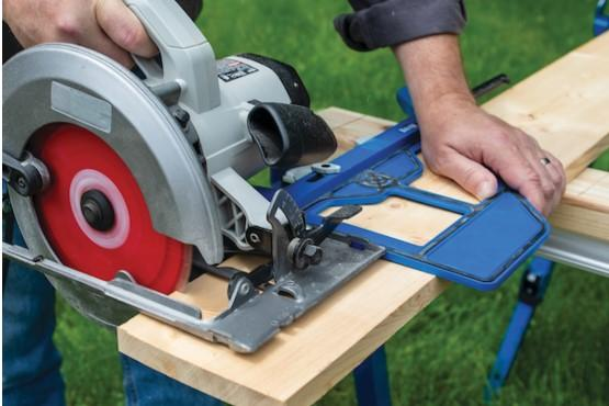Get to know the Kreg Portable Crosscut
