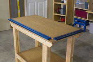 DIY Workbench – Metric