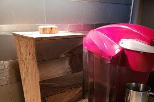 K-Cup Coffee Dispenser