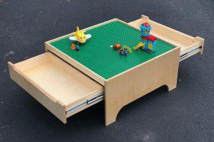 Mega Lego Table