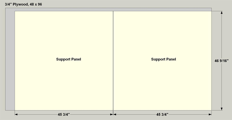 8-cuts-support-panels