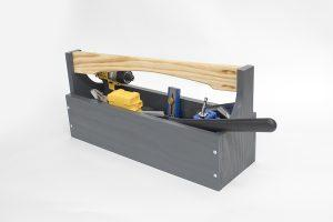 Traditional Toolbox