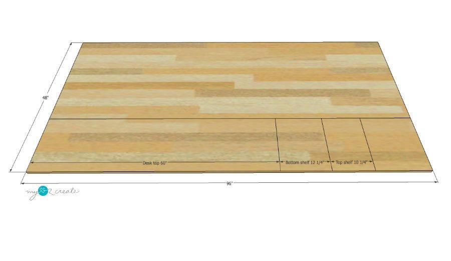 a-frame-desk-plywood-cuts-mylove2create
