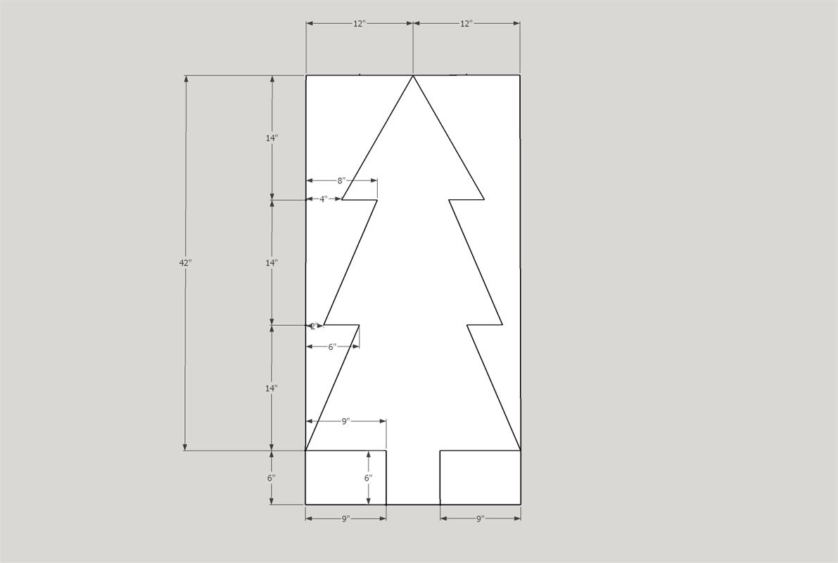 advent-tree-measurements