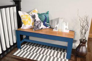 Easy, Elegant Bench – Metric