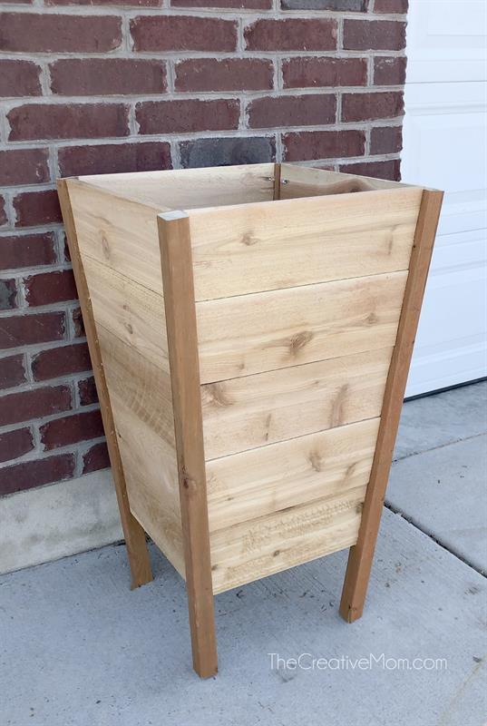 build-planter-box