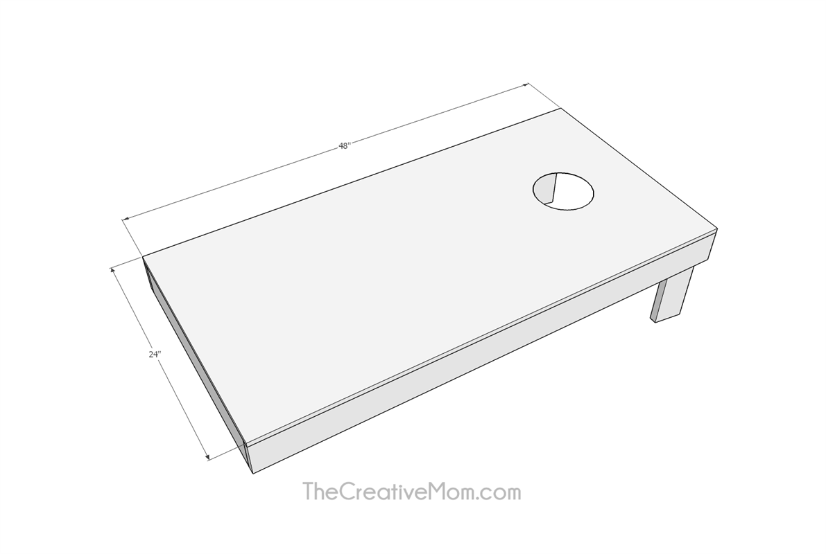 cornhole-plans