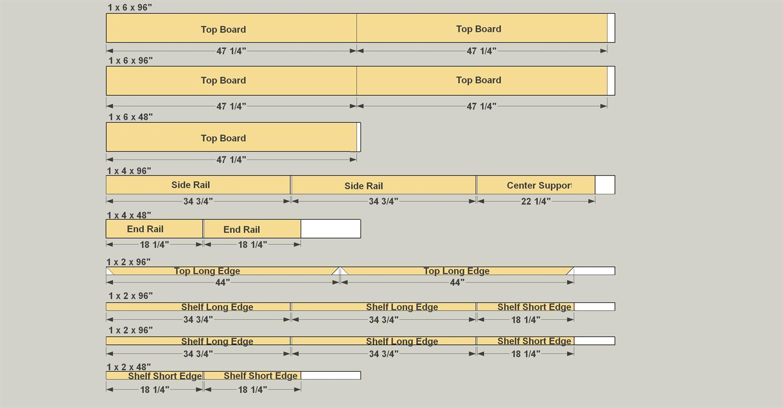 cut-diagram-1-4