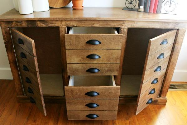 diy-faux-drawer-dresser-cabinet