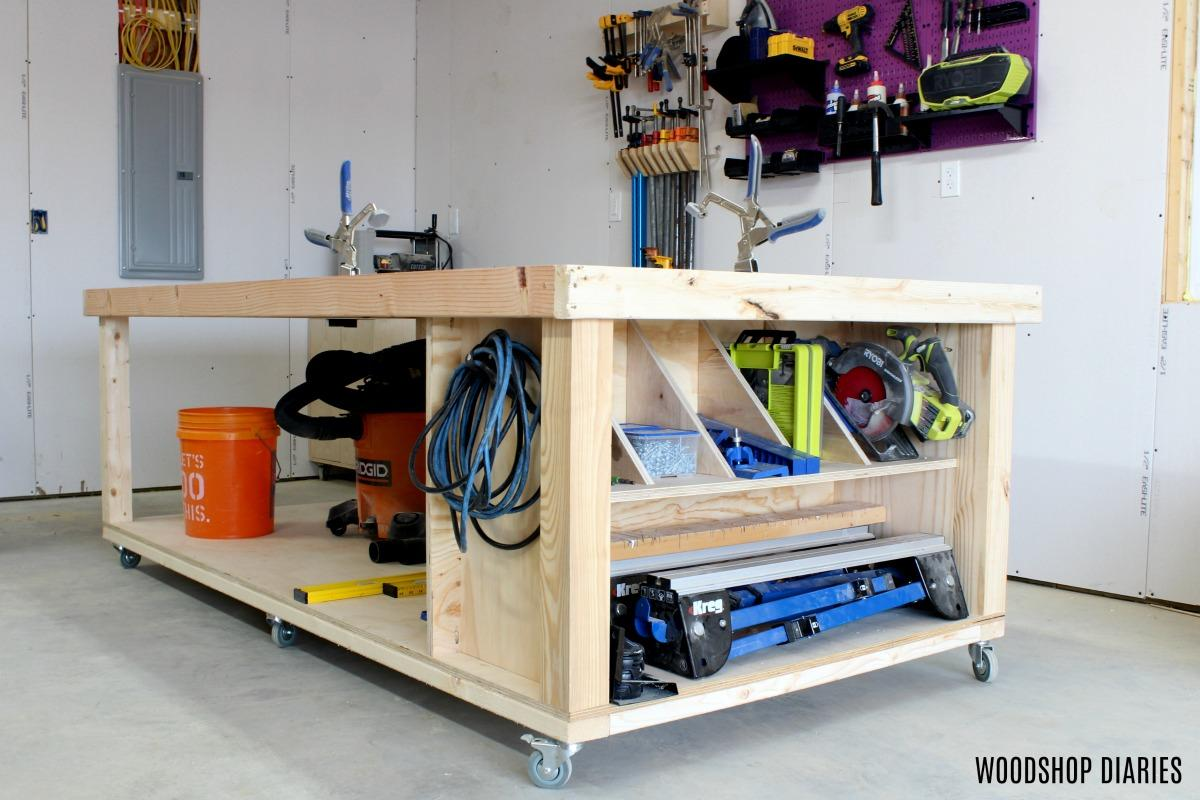 diy-mobile-workbench-low-angled-view