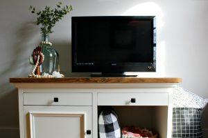 DIY Aquarium or TV Stand
