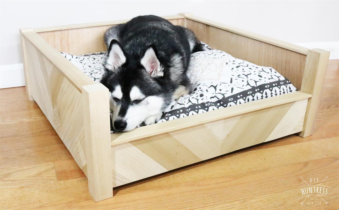 diy-wooden-custom-dog-bed-2