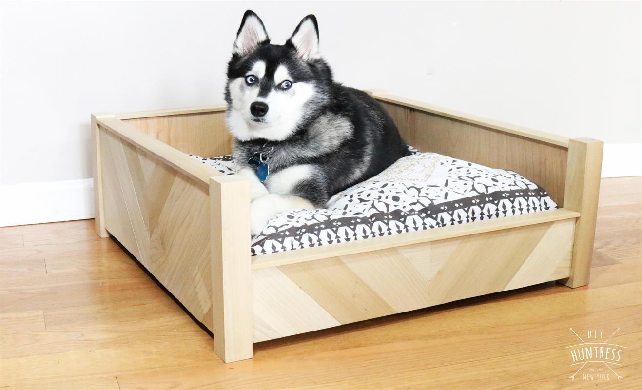 diy-wooden-custom-dog-bed-3