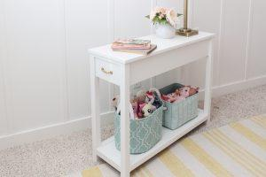 Daybed Nightstand