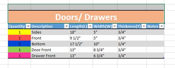 doors-drawer