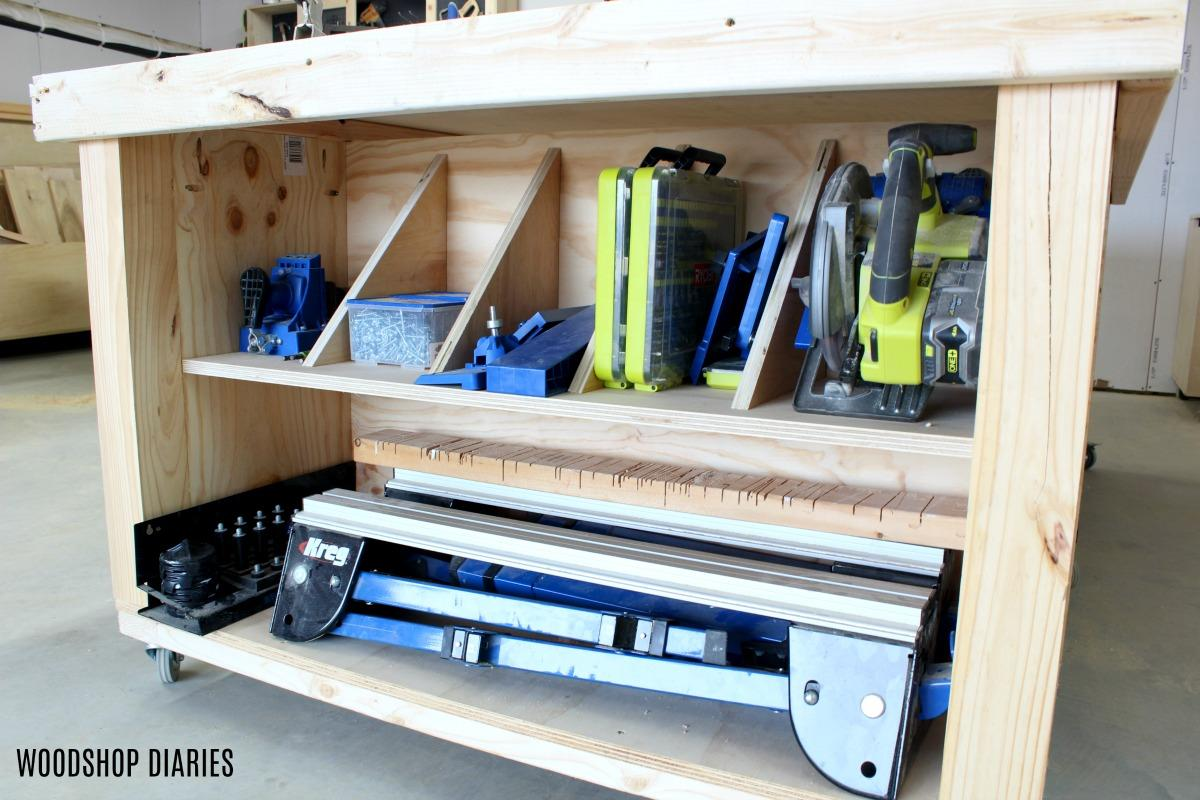 end-of-diy-mobile-workbench-cubbies