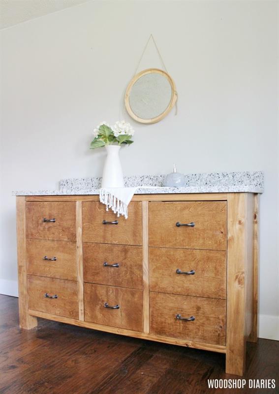 fake-drawer-vanity-cabinet