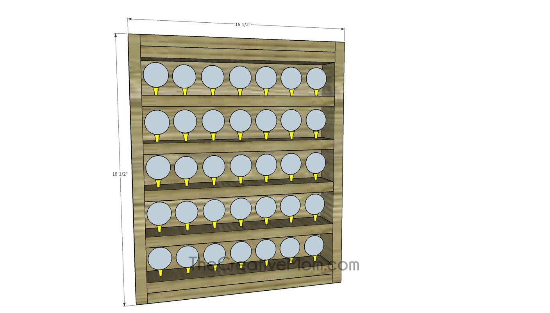 golf-ball-display-building-plans