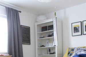 DIY Storage Bench (IKEA Nornas Look-alike)