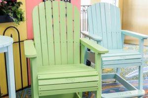 Adirondack Counter Height Chair