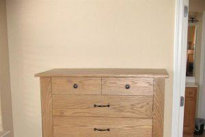 Craftsman Style Chest of Drawers