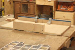 Kreg Precision Trak Cross Cut Sled