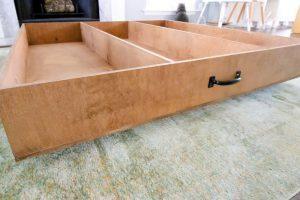 Under Bed Rolling Storage