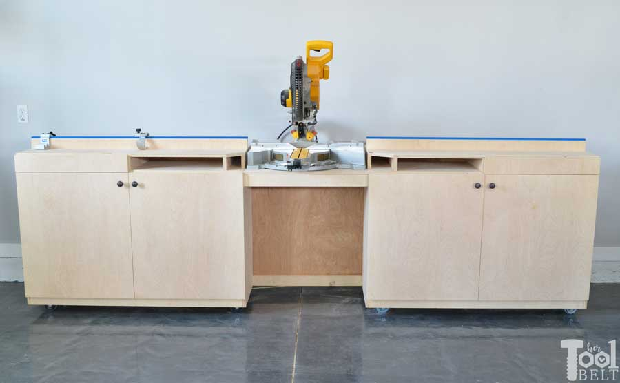 miter-saw-station-with-storage-and-precision-trak-and-stop-kit