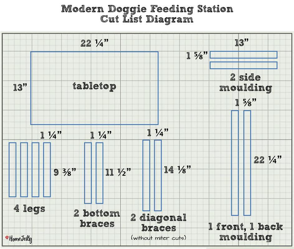 modern-doggie-feeding-station-cut-list-diagrams