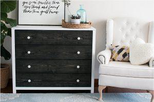 Modern Farmhouse Style Dresser