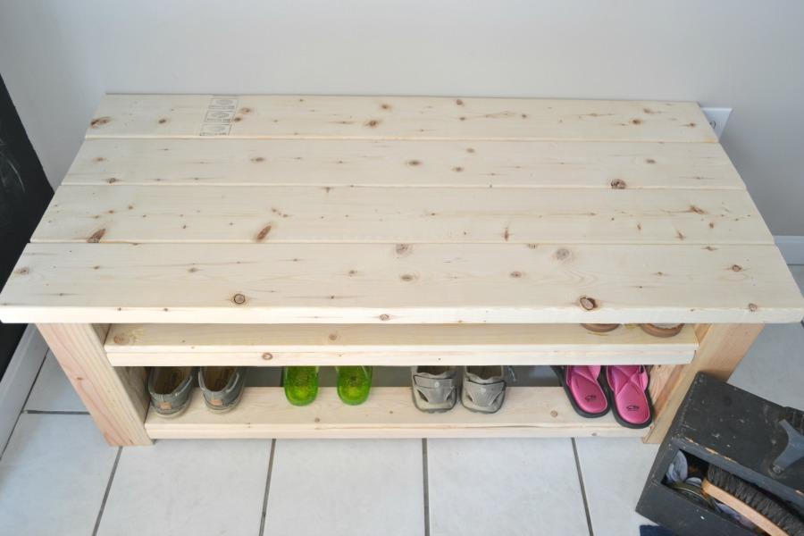 mudroom-bench