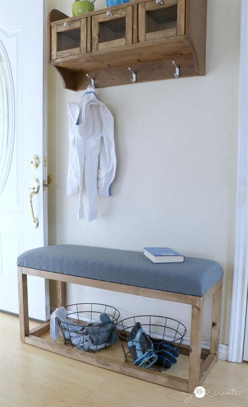 mudroom-with-modern-bench-mylove2create