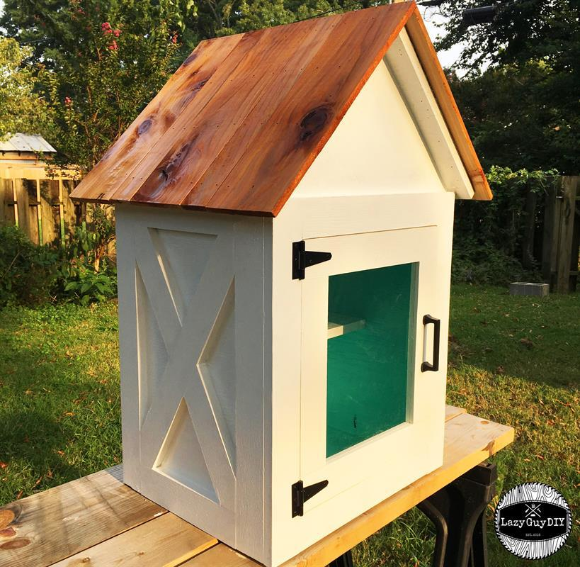 outdoors-little-library