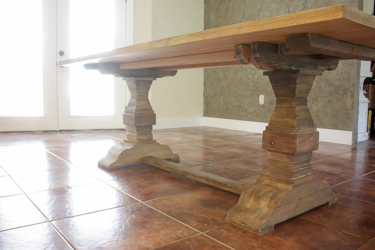 restoration-hardware-inspired-dining-table1-1-of-1