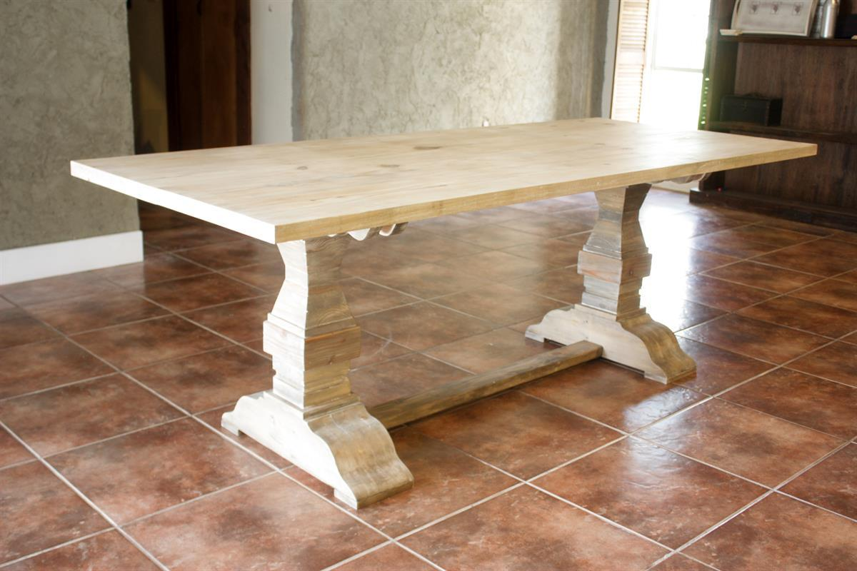 restoration-hardware-inspired-dining-table6-1-of-1