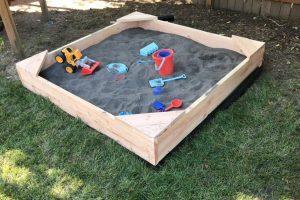 Simple Sandbox