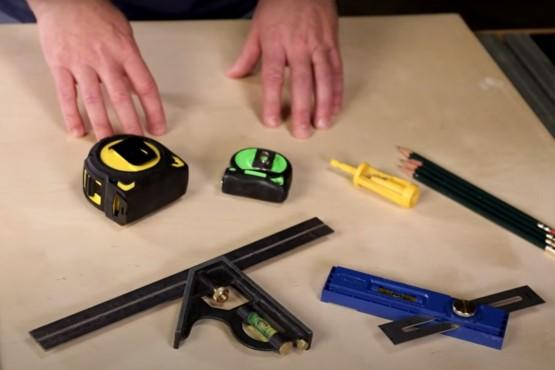 How to select a great set of measuring tools