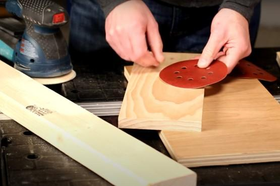How to select the right sandpaper