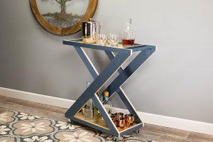 Bar Cart – Metric